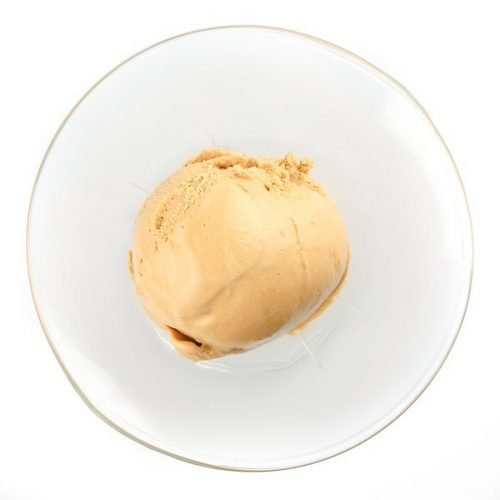 Boulaban Farm Caramel & Salt Ice Cream 2.5 L