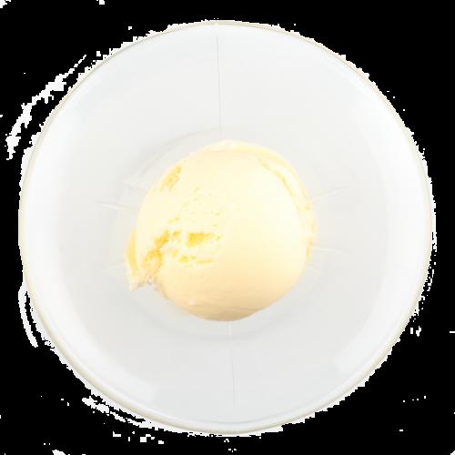 Mascarpone Ice Cream