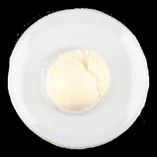 Vanila Frozen Yougurt